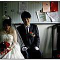 2010/09/19 Rainie wedding day