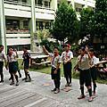 201310童軍團集會