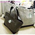 BUY:2012 日本星巴克福袋(¥5000)