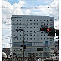 2011夏:奈良-スーパーホテルLohas・JR奈良駅
