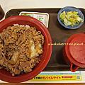 2011夏:京都-0712 すき家