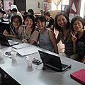 2012 0218&0225教師返校日