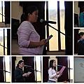 2012 101年度漢字文化節校內朗讀比賽