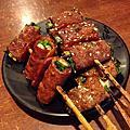 竹北-車庫鹽酥雞
