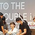 2016-0618畢書盡新竹巨城簽唱會