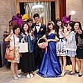 饅頭爸團隊|婚攝AJohn|峻&萱|新莊頤品|宴客記錄