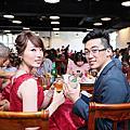 饅頭爸團隊|婚攝AJohn|澤&桓|自家文定|文定記錄