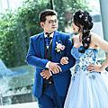 饅頭爸團隊|婚攝AJohn|佋&儒|晶宴民生|宴客記錄