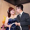 饅頭爸團隊|婚攝AJohn|宸&婷|基隆港海產樓|文定記錄
