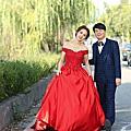 饅頭爸團隊|婚攝AJohn|閔&婷|彰化田中文仁|訂婚宴客