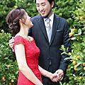 饅頭爸團隊|婚攝AJohn|寬&軒|龍潭儷宴|婚禮宴客