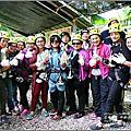 野猴子森林樂園(樹冠層探險)