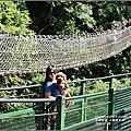 小錐麓步道(太魯閣國家公園)