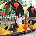 富興社區森林公園、鳳梨公園(綠能小火車)