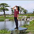 2017-台開心農場鳶尾花