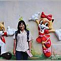首爾五天四夜行(五)-樂天世界遊樂園、南山公園