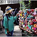 首爾五天四夜行(六)-南山公園、愛情鎖牆、韓式料理