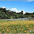 2018-玉里鎮東豐里竹林湖