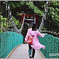 2019-白楊步道、白楊瀑布、吊橋、水濂洞)