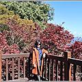 2019-梨山楓之谷、天池