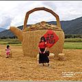2020-玉溪好運稻來、玉溪花海節、大禹國小
