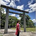 鳳林林田神社遺址