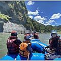 2020-秀姑巒溪泛舟初體驗