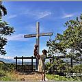 2020-鶴岡梧繞部落大十字架、富源自行車道