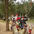 2005.12.25_聖誕節在薰衣草森林