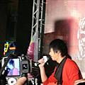 2007.10.21_[信]我就是我.改版簽唱會in台中水利廣場