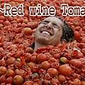 夢想果-紅酒番茄