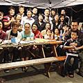 第14次美食團-森鐵道露營區