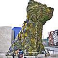 2014西班牙-古根漢美術館