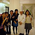 EMBA春宴~維多麗亞酒店的阿基師