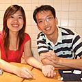 2008/08/31謝醫師的妙手回春