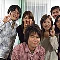 2008/10/12台灣留學生會