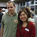 2008/10/24留學生歡迎會