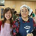 2008/11/08浜のお母さん料理教室