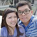 20110411結婚週年在基隆普羅旺斯義式餐廳