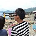 2012基隆海洋日魚苗放流