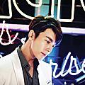 SJ 十周年紀念專輯概念照