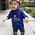 寶寶學步襪(鞋)