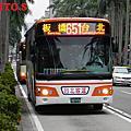 台北客運651路  更換車輛