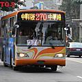 大都會客運 270路