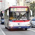 中興巴士 280路公車