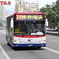 中興巴士 311路