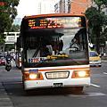 首都客運  235路公車過往配車精華篇
