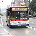 中興巴士 668路