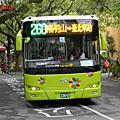 2015陽明山花季公車篇