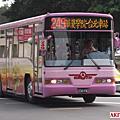 欣欣客運  249系列路線